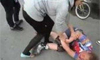 Сбитая беременная женщина в барнауле